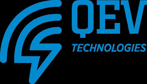 QEV TECHNOLOGIES LOGO